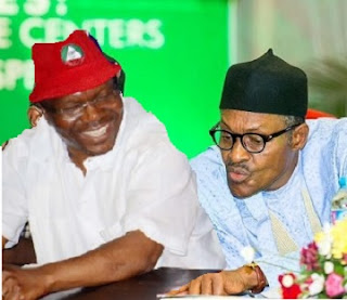 BREAKING: FG, NLC Set Up Committee To Review Fuel price, Minimum Wage