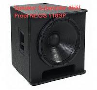 Speaker-Subwoofer-Aktif-Proel-NEOS-118SP