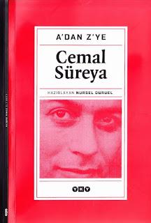 A'dan Z'ye - Cemal Süreya - Haz-Nursel Duruel (01)