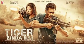 Tiger Zinda Hai Opening Day Box Office Collection (Expected) | कई सारे बॉक्स ऑफिस रिकॉर्ड टूटेंगे और बनेंगे क्योकि अभी टाइगर जिन्दा है...