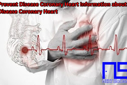 Prevent Disease Coronary Heart Information about Disease Coronary Heart