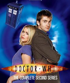Doctor Who Temporada 2