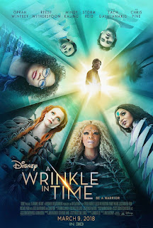 A Wrinkle in Time First Look Poster 2