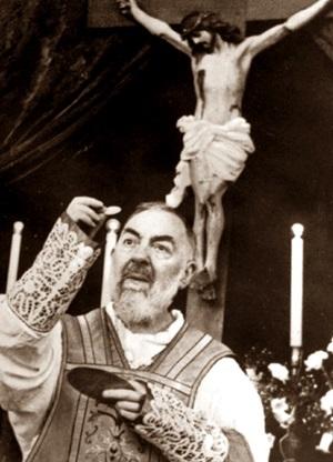 Các phép lạ đầy hài hước của Cha Pio