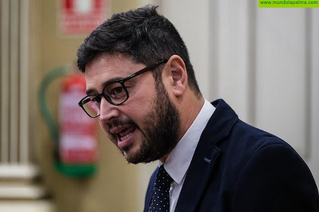 Barlovento dejará de ingresar más de un 93%, al mes, del Bloque de Financiación Canario