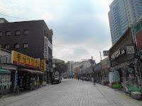 herbal medicine market daegu yangnyeong