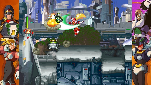 mega-man-x-legacy-collection-2-pc-screenshot-www.deca-games.com-5