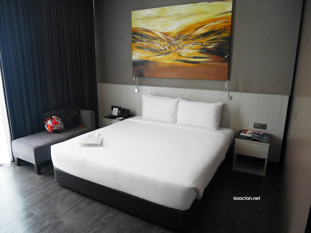 ShortStay For Business & Pleasure @ eCity Hotel, One City, Subang Jaya