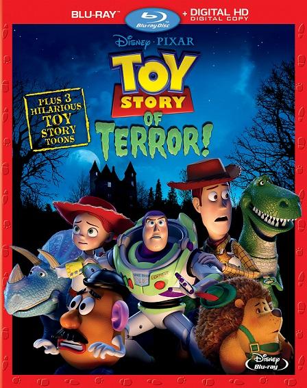کارتون دوبله : داستان اسباب بازی ها - دزد عروسک ها 2013 Toy Story Of Terror