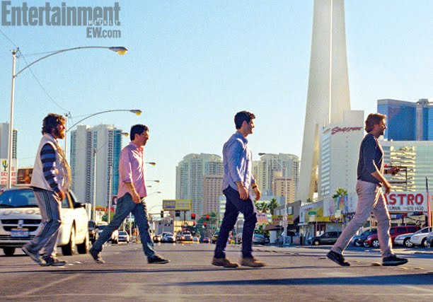 Helms Brothers Mercedes >> Hangover 3 | Film Cinema