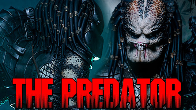10 Most Anticipated Sci-Fi Movies Of 2018 The Predator