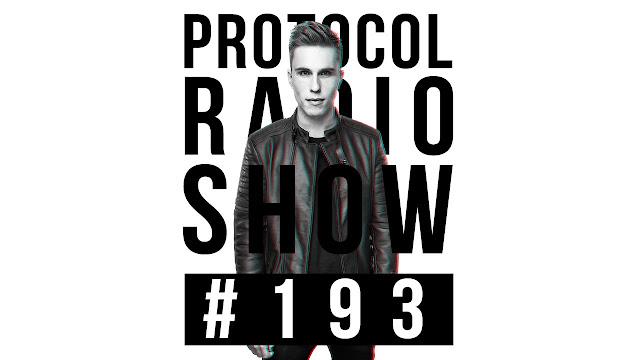 Nicky Romero - Protocol Radio 193 - 24.04.16