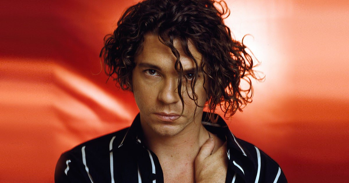 Strange Tales: Michael Hutchence, after 20 years