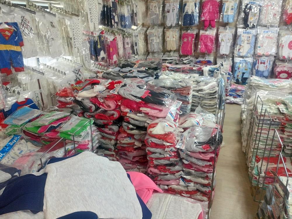 Дешевые поставщики детской одежды