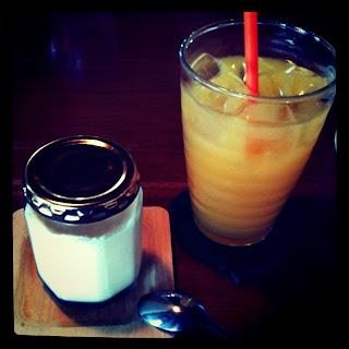 carib cafe