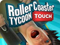 RollerCoaster Tycoon Touch Mod Apk 1.14.2 (Mod Money)