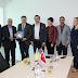 Predstavnici škole Esenyurt iz Istanbula i predstavnici OŠ Turija u posjeti Općini Lukavac