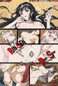 Rin x Sen + Ran Episode 1 [Sub-ENG]