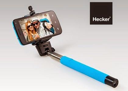 Monopod selfie Hacker z Biedronki