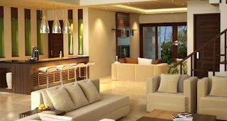Desain Interior Dengan Tampilan Dinamis Dan Cantik