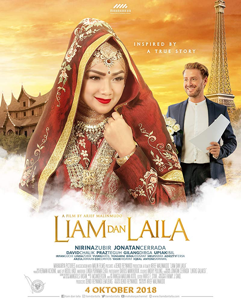 Download Liam dan Laila (2018) WEB-DL Full Movies