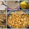 Resep Membuat Kacang Bawang Yang Renyah dan Gurih