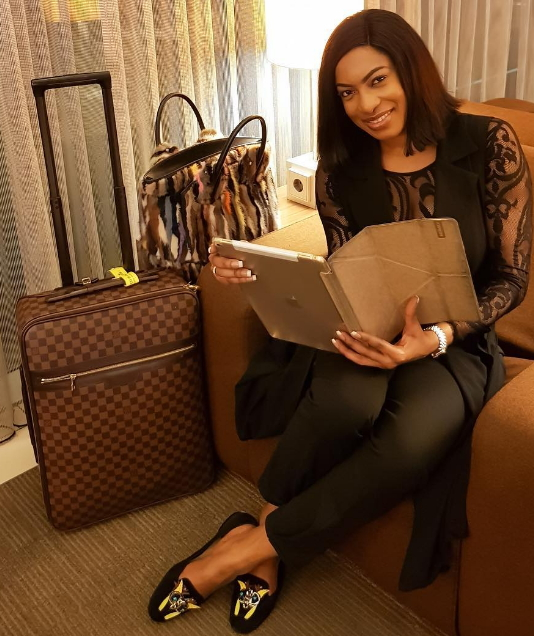 where is chika ike now