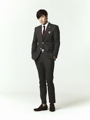 Kang Haneul sebagai Min Hyeon Jae