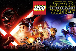 How to Download Game LEGO Star Wars Force Awakens for Computer PC or Laptop
