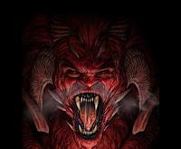 Inilah Biodata Iblis Lengkap
