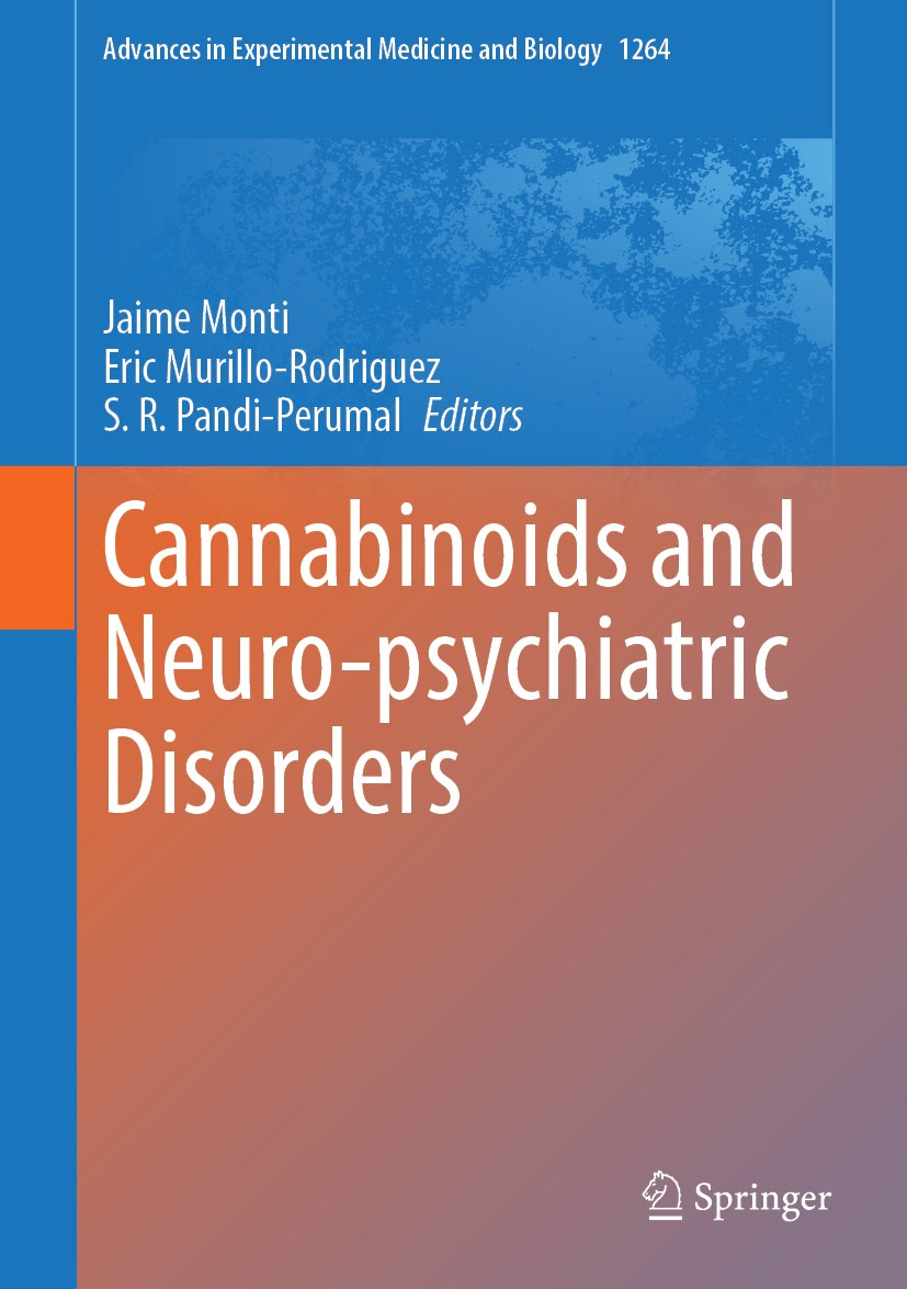 Cannabinoids and Neuropsychiatric Disorders