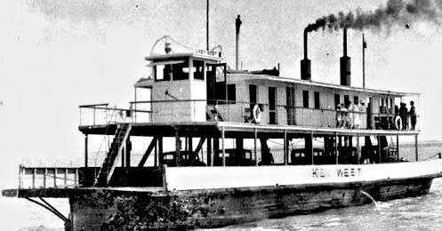Car Ferry Service To Key West