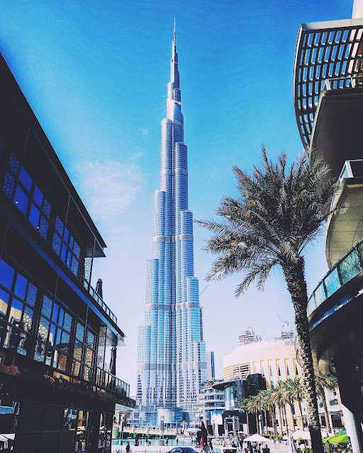 Top 3 Travel Vlog You Must See Before Traveling to Burj Khalifa Dubai