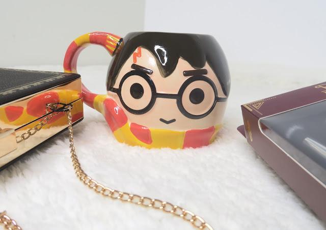 Primark Harry Potter Mug