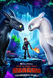 How to Train Your Dragon: The Hidden World (2019) Online HD