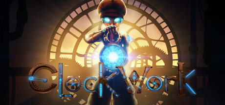 Baixar Clockwork (PC) 2016 + Crack