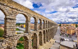 Le strutture di Roma, pagina per la scuola primaria