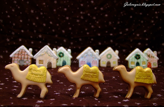 galletas decoradas de reyes