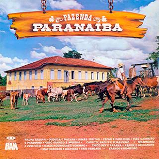 V. A. - Fazenda Parnaíba (1986)
