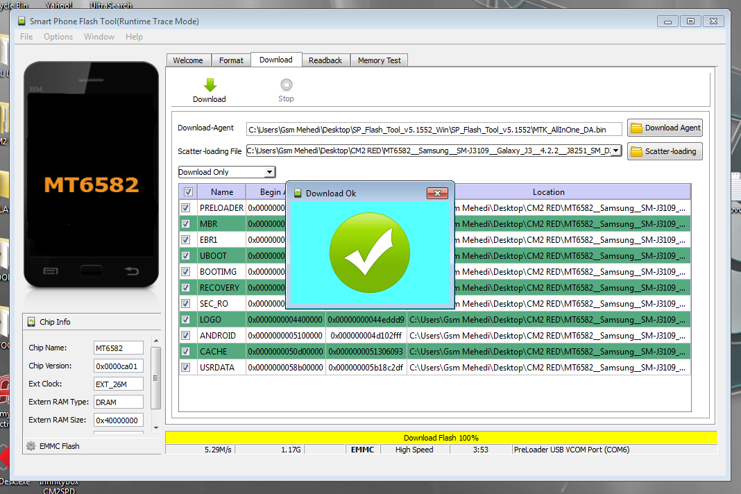 Samsung J300 MT6582 4 2 2 FLASH FILE | SAMSUNG FRP LOCK & SAMSUNG