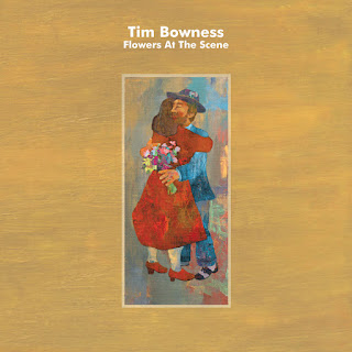 Tim Bowness - Flowers at the Scene [iTunes Plus AAC M4A]