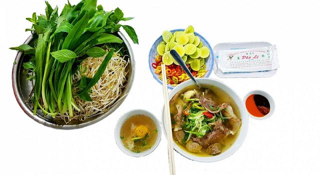 The Best Pho Bo in Vietnam: Hanoi Capital or Ho Chi Minh City 1