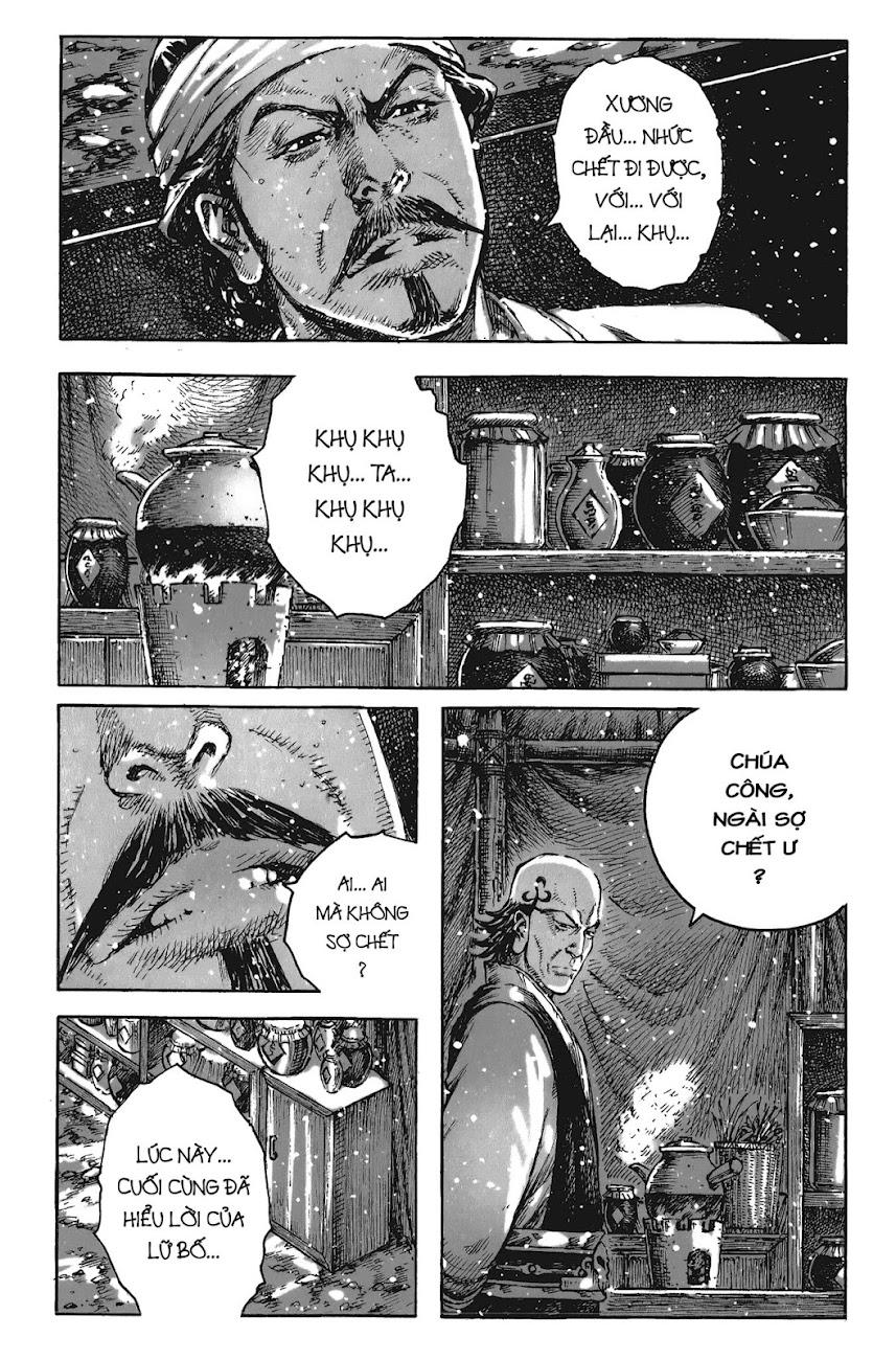 Hỏa phụng liêu nguyên Chương 432: Tiên nhân chỉ lộ [Remake] trang 15