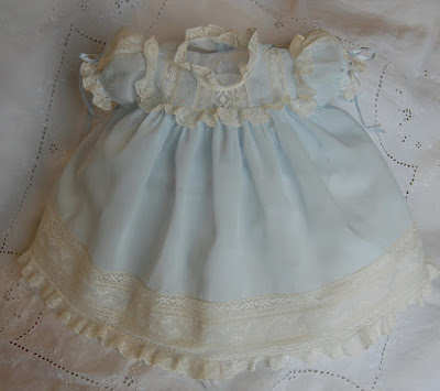 5271350de2921 The Old Fashioned Baby Sewing Room: