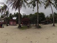pulau pagang sumatera barat kota padang