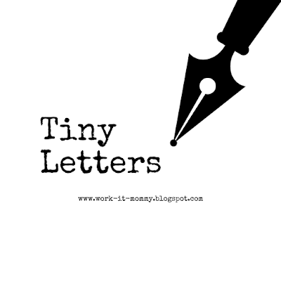 Tiny Letters 1.18
