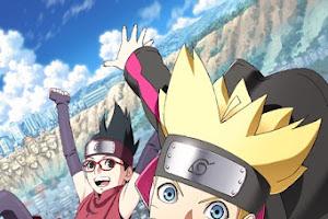 [DD][MEGA] Boruto: Naruto Next Generations [41/??]