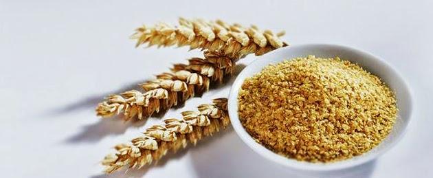 Como se consume el germen de trigo para adelgazar