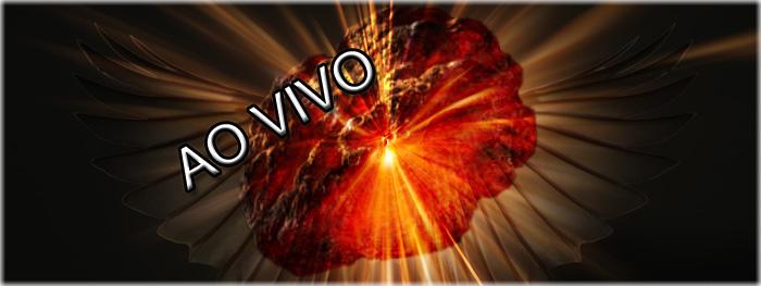 asteroide Icaro - ao vivo