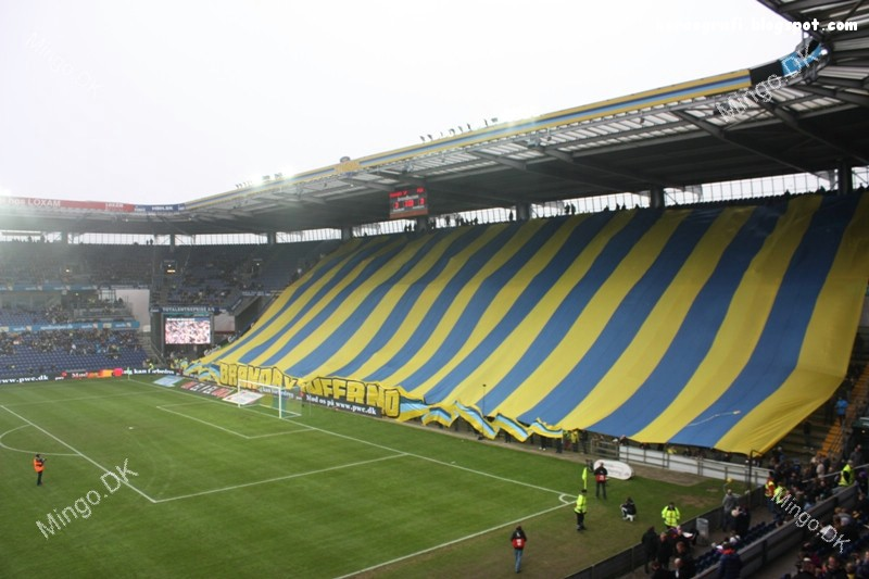Dünya'dan Koreografiler: Brondby IF - FC Copenhagen , 20 ...